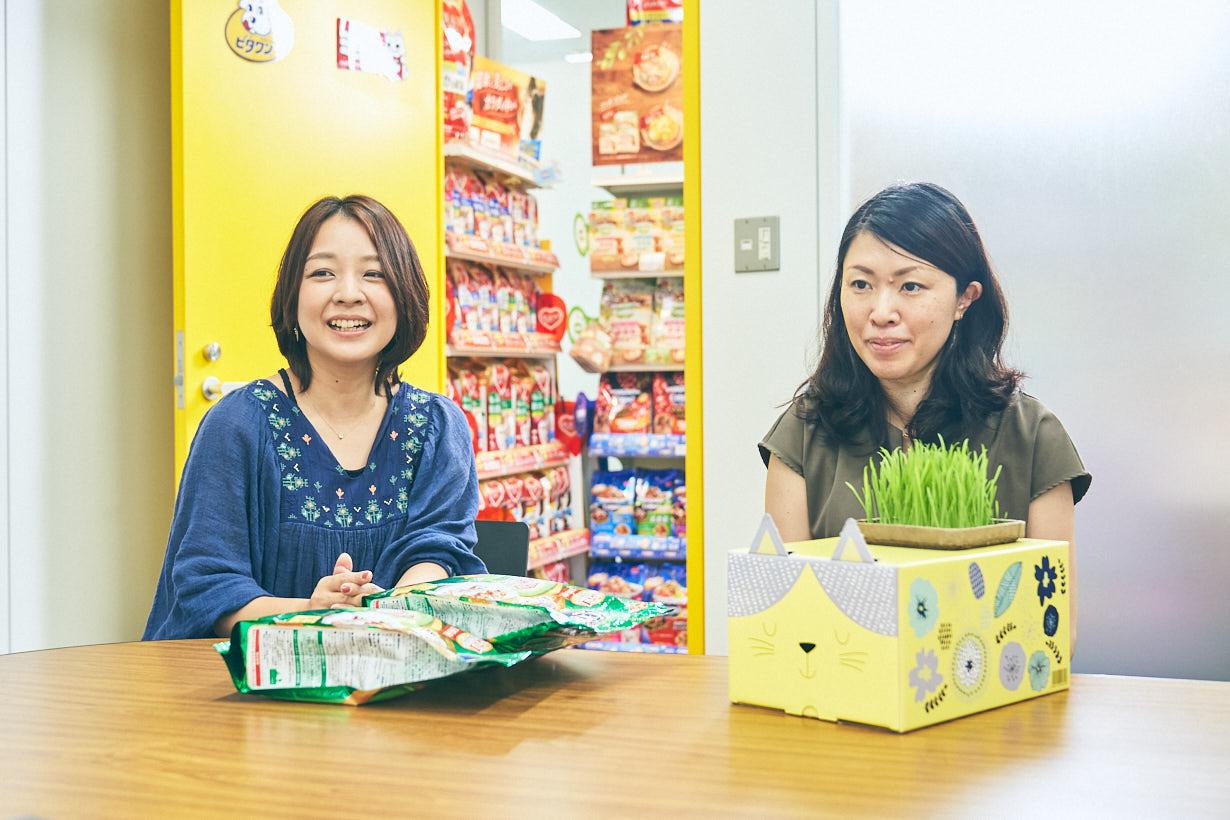 謎多き「猫草」の真実と効果を、日本ペットフード社が明かす